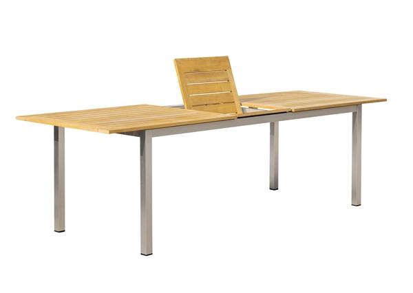 Slag1 1 stol i grå konstrotting med dyna alu stomme