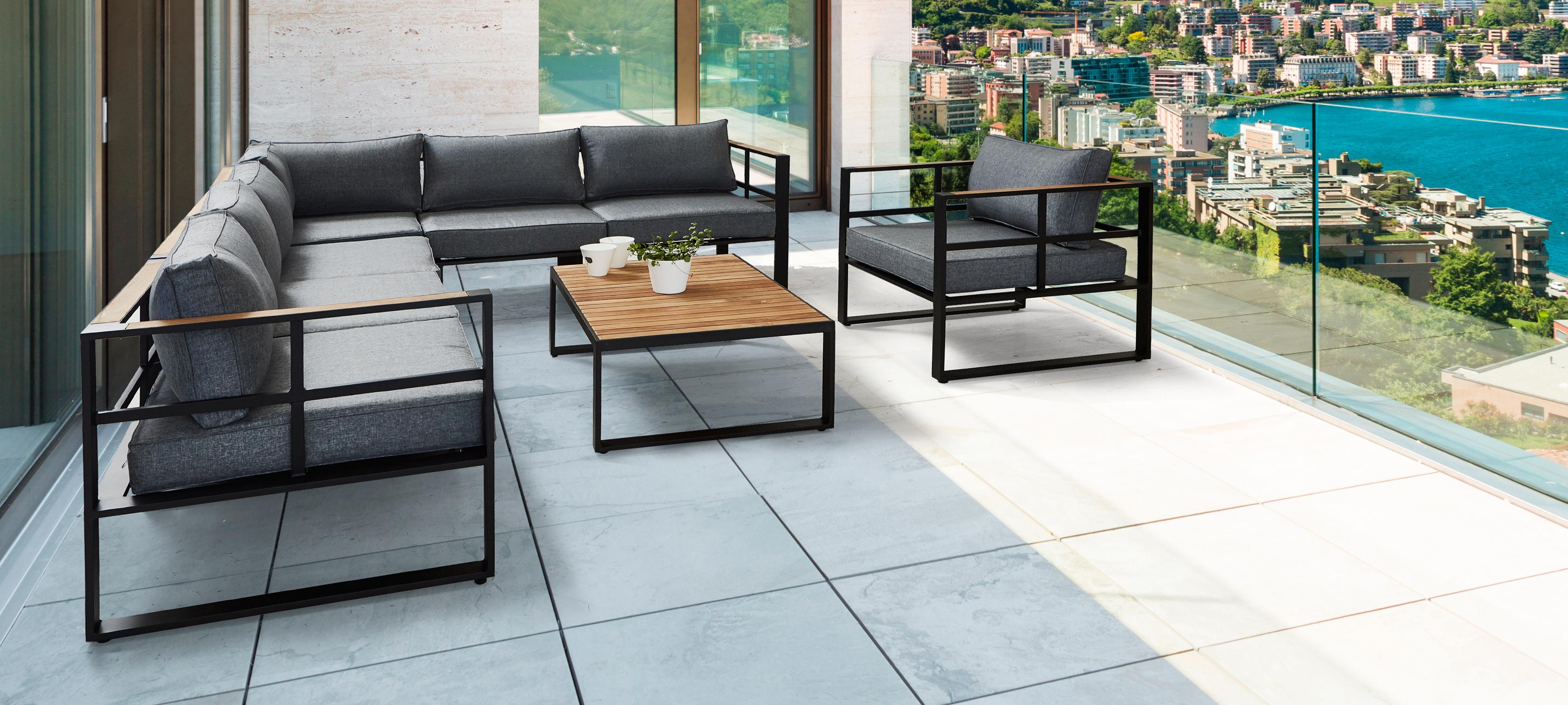 Köp designade utemöbler & trädgårdsmöbler online | Parasoll